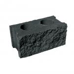 Siyah Kırma Blok Taşı