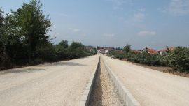 Yol Bordürü